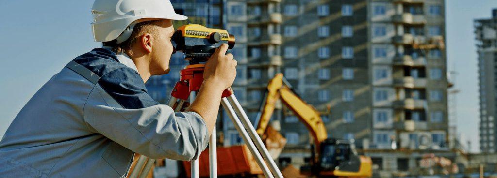 Техническое диагностирование зданий и сооружений