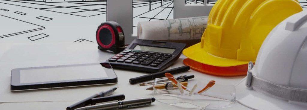 Услуги связанные со строительными изысканиями